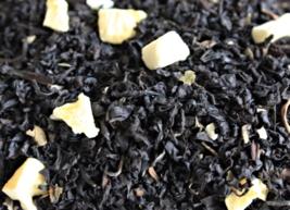 Teas2u 'Peach Orchard'™ Flavored Loose Leaf Black Tea – 8 oz./227 grams - $19.95