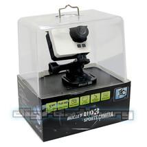 BULLET HD3 JET GT Sports Camera 5MP 1080p HD White Digital Cam LIKE GoPro - $109.99