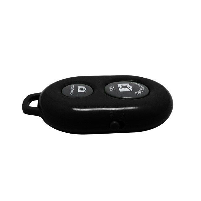 Selfie Bluetooth Wireless Camera Remote Control Shutter for iPhone 4 4s 5 5s 5c
