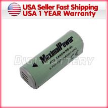 NB-9L Battery for Canon PowerShot IXUS 1000 HS 1000HS - $4.29