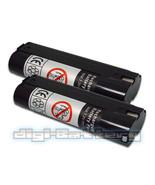 TWO BATTERIES For MAKITA 7.2V Power Tool 191679-9 632002-4 632003-2 BATT... - $26.89