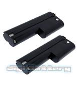 TWO BATTERIES For MAKITA 12V Power Tool 1210 632277-5 5092D 6011D BATTER... - $58.89