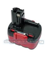 For Bosch 14.4V BAT038 BAT040 BAT041 BAT140 BAT159 Power Tool Battery 15... - $35.89