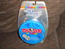Monopoly Express - $10.00