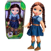 "Bandai Year 2013 ""Legends of Oz - Dorothy's Return"" Movie Series Large 15 Inch D - $39.99"