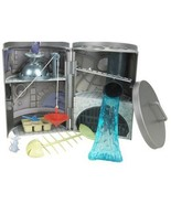 Ratatouille Sewer Splashdown Playset - $14.99