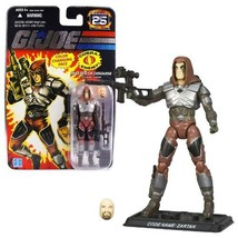Zartan Master of Disguise GI Joe 25th Anniversary Action Figure - $34.99