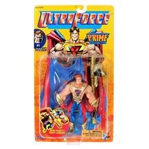 Galoob Year 1995 Malibu Comics Ultra Force Series 5 Inch Tall Action Figure - Ul - $19.99