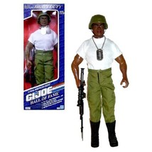 "Hasbro Year 1992 G.I. JOE ""A Real American Hero"" Hall of Fame Basic Trai... - $89.99"