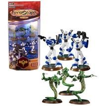 Hasbro Year 2004 Heroscape Expansion Set Collection 1 Malliddon's Prophe... - $49.99
