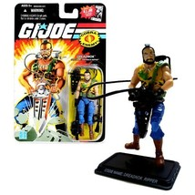 Hasbro Year 2008 G.I. JOE 25th Anniversary Seri... - $34.99