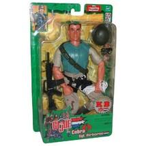 GI JOE vs. Cobra Year 2003 Exclusive Spy Troops Series 11 Inch Tall Sold... - $79.99