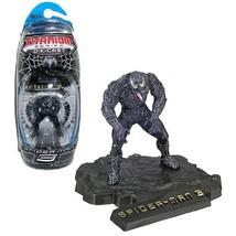 Hasbro Year 2007 Spider-Man 3 Titanium Die Cast... - $21.99