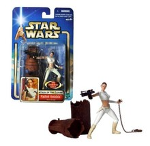 "Hasbro Year 2002 Star Wars Collection 1 ""Attack... - $29.99"