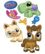 Hasbro Littlest Pet Shop Flypaper - Dog, Turtle & Horse - $15.00