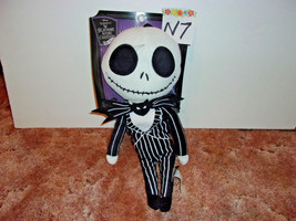 "Nightmare Before Christmas  Jack PLUSH DOLL  18"" hanging decoration - $19.99"