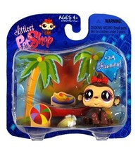 "Hasbro Year 2008 Littlest Pet Shop Exclusive Single Pack ""Fanciest"" Seri... - $19.99"