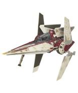 Star Wars Starfighter Vehicle V-Wing Fighter - $94.99