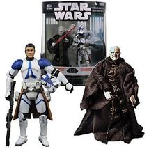 "Hasbro Year 2007 Star Wars ""Order 66"" Exclusive... - $39.99"