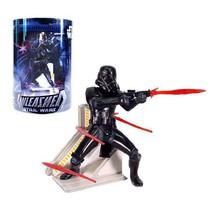 Hasbro Year 2006 Star Wars UNLEASHED Series 6 I... - $59.99