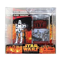 """Hasbro Year 2005 Star Wars """"Revenge of the Sith"""" Movie Series Exclusive ... - $34.99"""