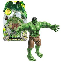 "Hasbro Year 2008 Movie Series ""The Incredible H... - $49.99"