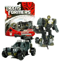 Hasbro Year 2007 Transformers Exclusive Movie Series Scout Class 4 Inch ... - $42.99