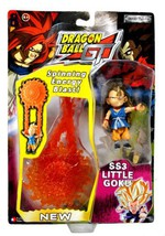 Jakks Pacific Year 2004 Dragon Ball GT Series 3... - $29.99
