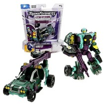 Transformers Hasbro Year 2005 Cybertron Series Scout Class 4 Inch Tall R... - $49.99