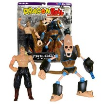 Jakks Pacific Year 2006 Dragon Ball GT Trilogy Series 2 Pack 6 Inch Tall... - $44.99