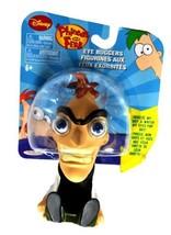 Phineas and Ferb Jakks Pacific Year 2010 Disney Eye Buggers Series 5-1/2... - $19.99