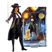 Pirates of the Caribbean Jakks Pacific Year 2011 Disney Movie On Strange... - $19.99