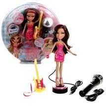 Bratz MGA Entertainment Neon Pop Divaz Series 10 Inch Doll Playset - Yasmin with - $39.99