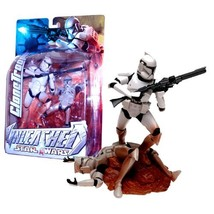 Star Wars Hasbro Year 2003 Unleashed Series 7 Inch Tall Action Figure Se... - $54.99