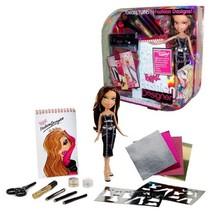 MGA Entertainment Bratz Fashion Designer Series 10 Inch Doll Set - Yasmin with 1 - $60.99