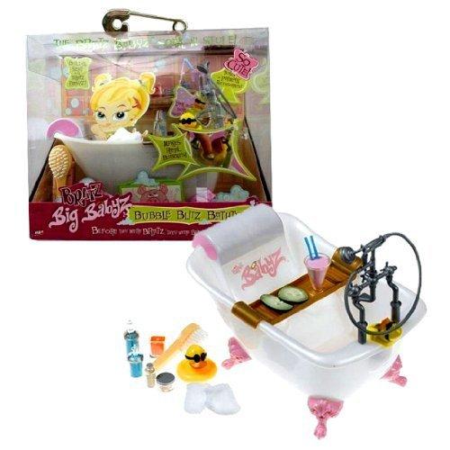 Bratz MGA Entertainment Big Babyz Series 13 Inch Doll Accessory Set - Bubble Bli - $59.99