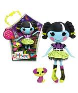 Lalaloopsy MGA Entertainment Sew Magical! Sew Cute! 12 Inch Tall Button ... - $84.99