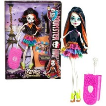 "Mattel Year 2012 Monster High ""Scaris City of Frights"" Deluxe Series 11 ... - $49.99"