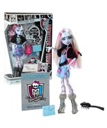 Monster High Mattel Year 2012 Picture Day Series 11 Inch Doll Set - Abbe... - $39.99