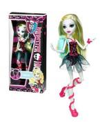 Monster High Mattel Year 2012 Dance Class Series 11 Inch Doll Set - Daug... - $29.99