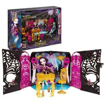 """Mattel Year 2013 Monster High """"13 Wishes"""" Series 11 Inch Doll Playset - ... - $54.99"""