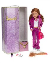 Teen Trends Deondra Doll - $80.00