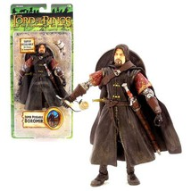 """Toy Biz Year 2004 Movie Series The Lord of the Rings """"The Fellowship of ... - $29.99"""