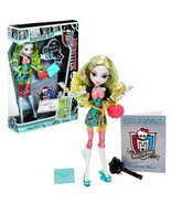 Monster High Mattel Year 2012 Picture Day Series 11 Inch Doll Set - Lago... - $39.99