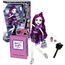 """Mattel Year 2012 Monster High """"Ghoul's Night Out"""" Series 11 Inch Doll Se... - $39.99"""