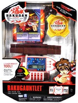 Bakugan Spin Master Gundalian Invaders Ultimate Brawler Tool Accessory Set - BAK - $29.99