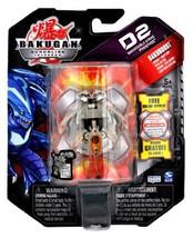 Spin Master Year 2010 Bakugan Gundalian Invaders D2 BakuDouble-Strike Se... - $24.99