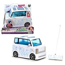 Moxie Girlz MGA Entertainment Be True! Be You Magic Snow Series 49 MHz R... - $39.99