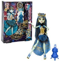 "Mattel Year 2012 Monster High ""13 Wishes - Haunt the Casbah"" Series 11 I... - $57.99"