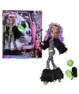 Mattel Year 2012 Monster High Ghouls Rule Series 12 Inch Doll Set - Claw... - $52.99